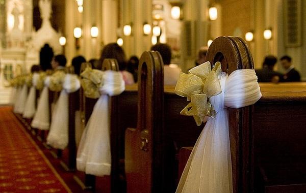 A Church Wedding Or Court Wedding Which Is Better Labone Express